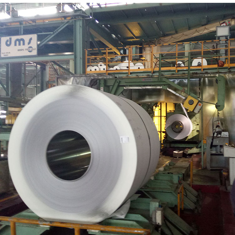 Automotive steel coil automobile structure steel plate