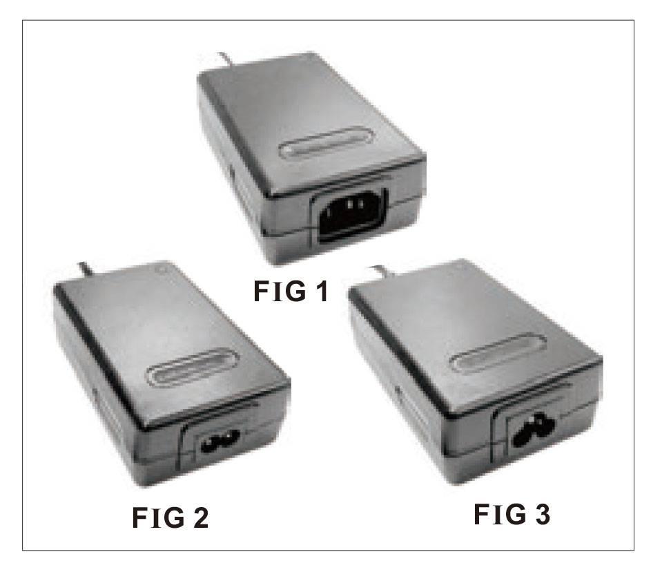 AGM018  18W Medical Desktop Adapter