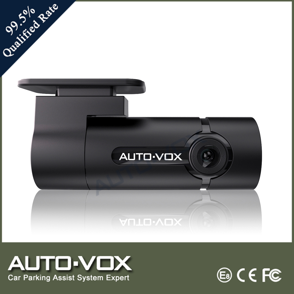 full HD 1080p WIFI car camera dvr video recorder