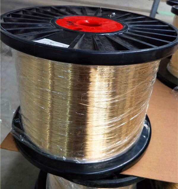 0.4-1.77mm Steel Cord For Radial Tires