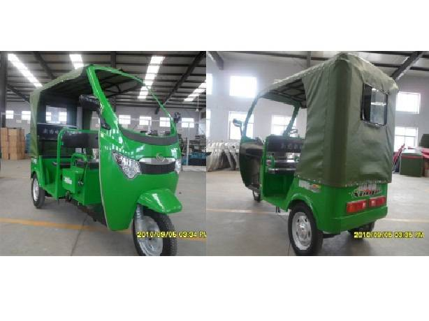 Electric rickshaw  for passenger