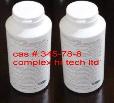 Pseudoephedrine Hcl 60mg(4320 Tabs per bottle)