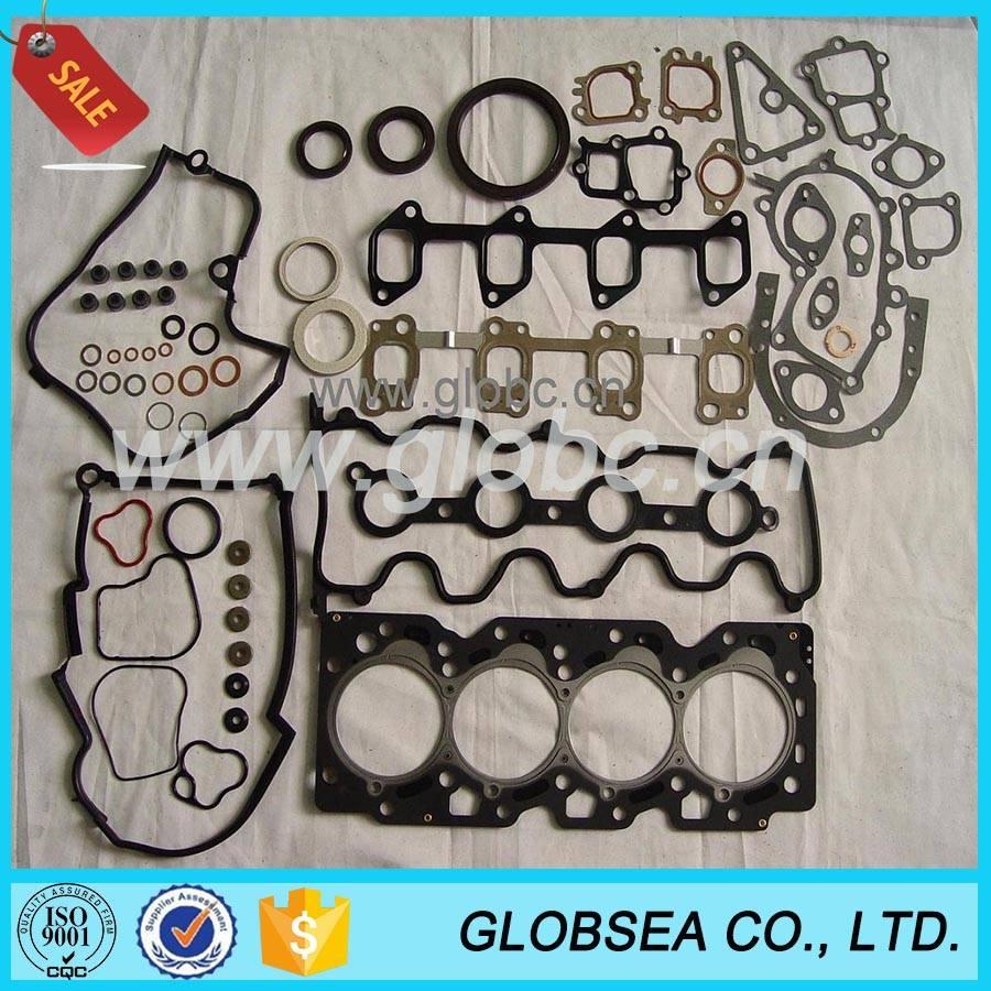 1-87811-203-0 6BG1Tcomplete engine full gasket kit