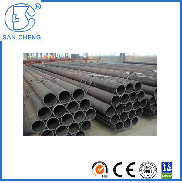 Professional Seamless Steel Pipe And Tube Stainless Steel Suppliers Pipe Tubing