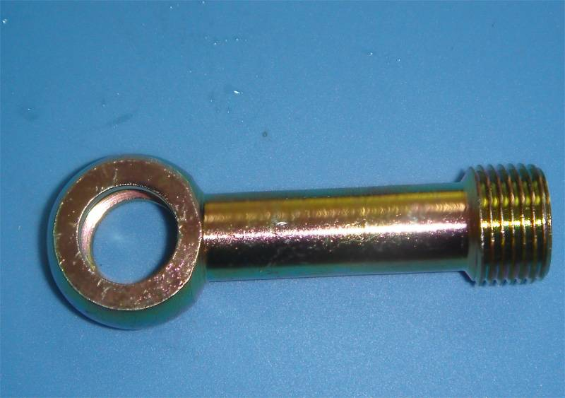 Angle swivel screw-Body fitting