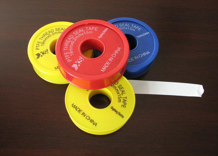 PTFE Thread Sealing Tape, PTFE Sealing Tape