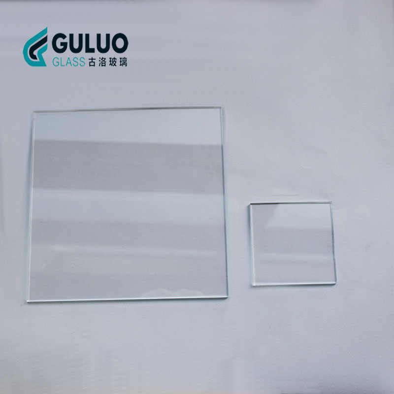 50x50----200x200 Glass substrate 50pcs Lab Transparent Ultra Thin Clear Float Glass