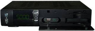 Strong 4669X (MPEG-4/2,H2.64) Digital TV Receiver