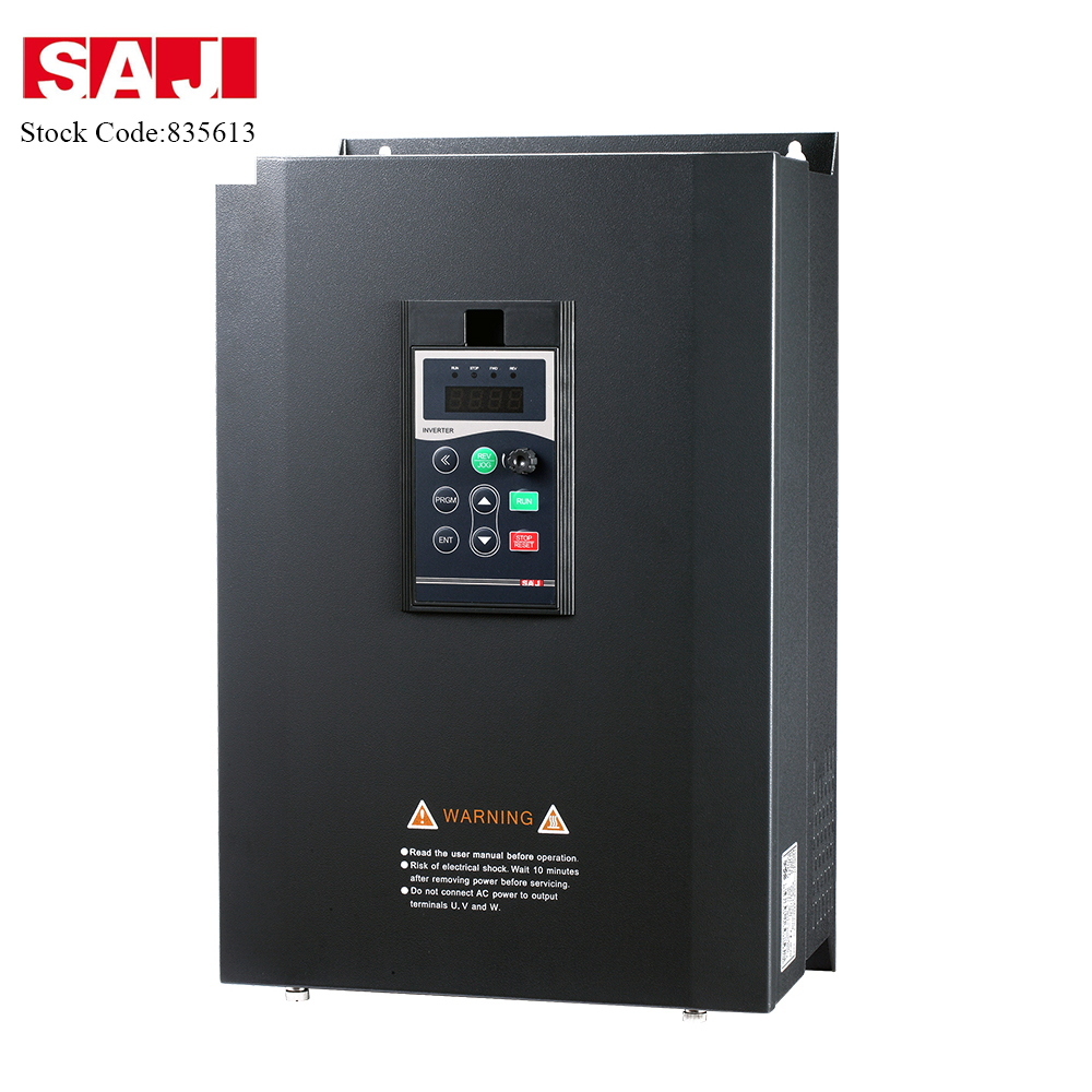 SAJ High Performance DC-AC Pure Sine Wave Power Inverter Circuit