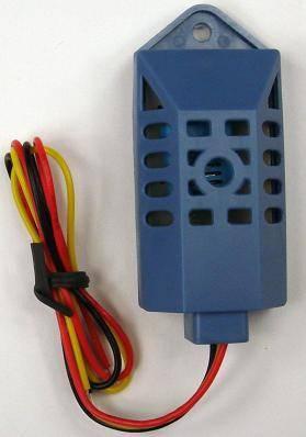 Analog Humidity & Temperature sensor module MM1001