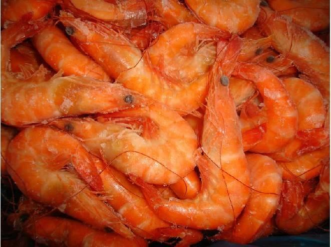 vannamei shrimp ( CHOSO )