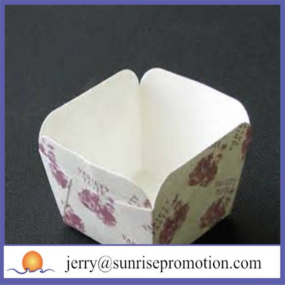 cheap single wall cupcakes paper baking cups