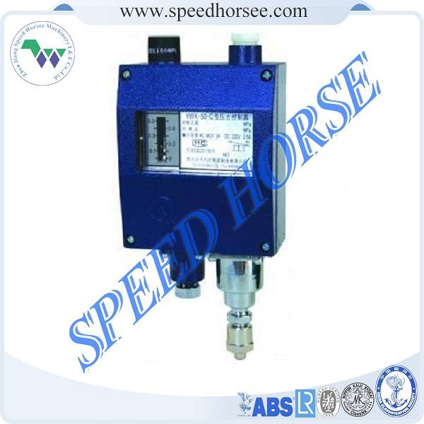 Marine Pressure Switch
