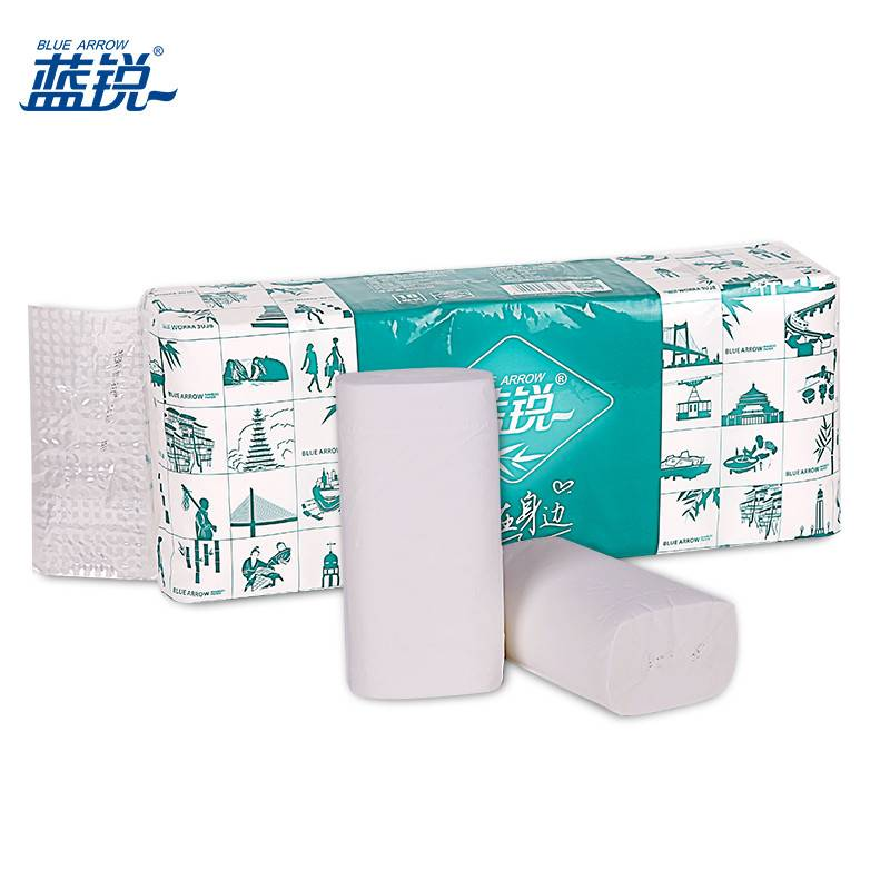 Cheap Price Custom Printed Toilet Paper for Hotel and Resturant