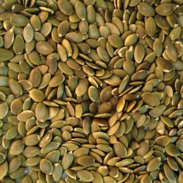 shine skin pumpkin seeds kernels grade AA