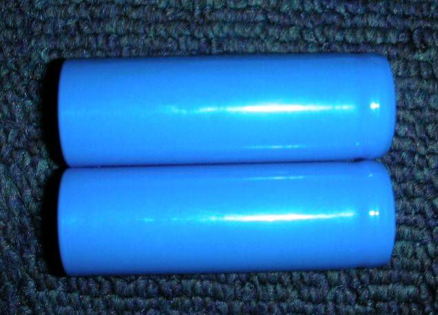 LiFePo4 battery(Cylindrical)