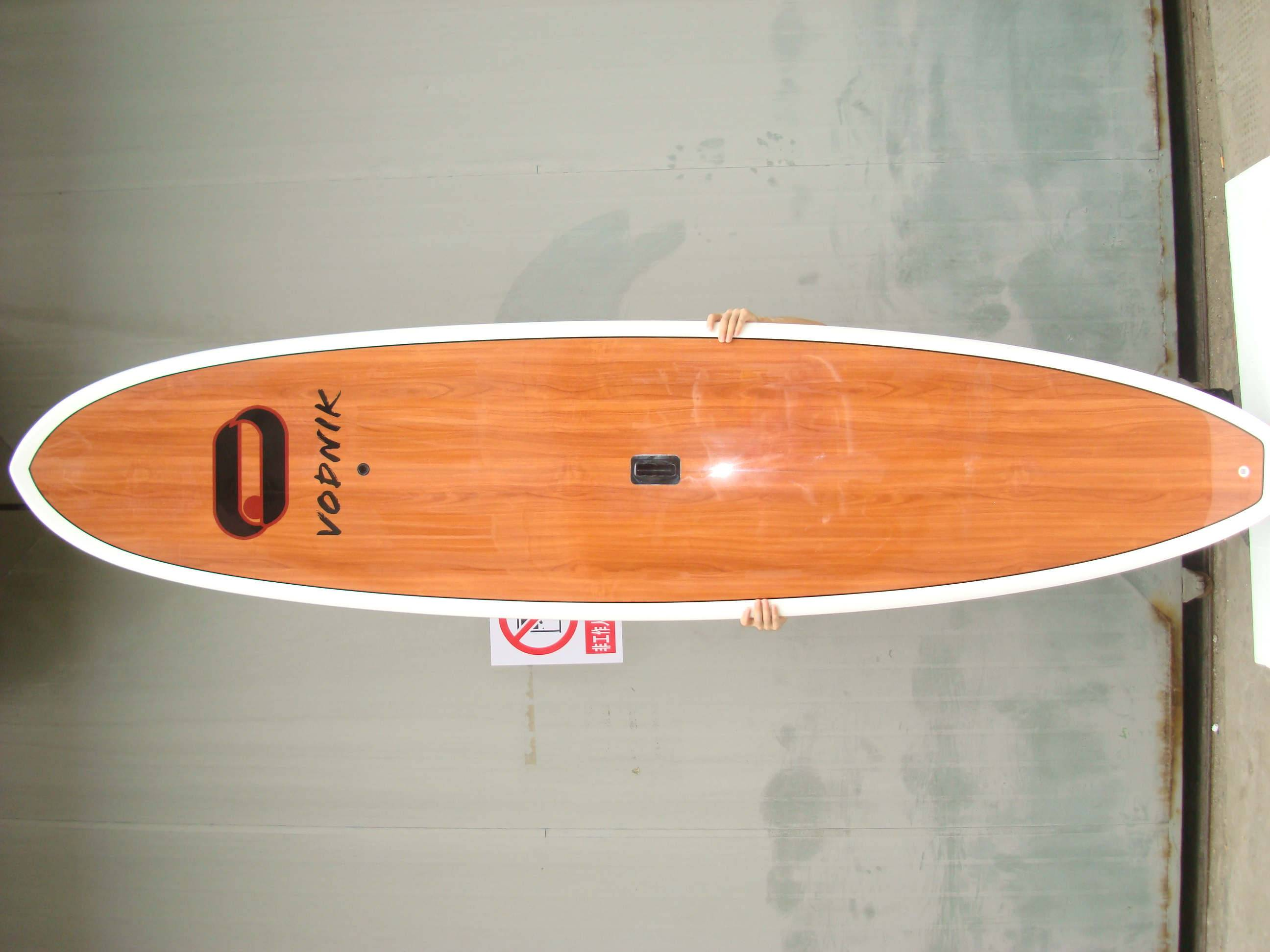 12 feet EPOXY Stand Up SUP paddle board
