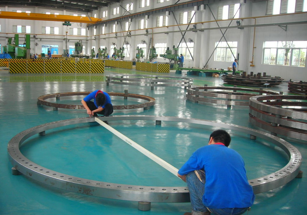 Forged Steel Wind Power Flange