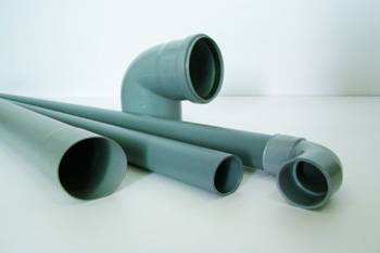 PP Pipe For Water Drainage