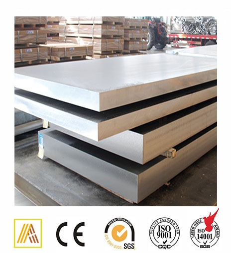 High quality with competitve price 7075 aluminum alloy plate aluminum sheets