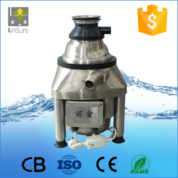 2hp Restaurant Food Waste Disposers