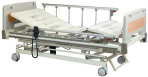 Electronic Bed, Medical Bed, Electric, Hospital