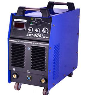 China best quality inverter DC arc weldig machine ARC400IJ