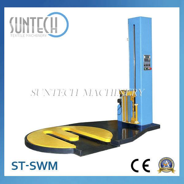 ST-SWM Good Quality High Performance Yarn Cone Packing Machines
