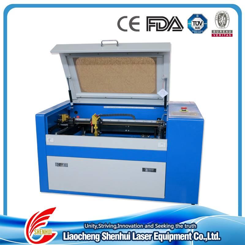 Mini Craft CO2 Laser Engraving Machine