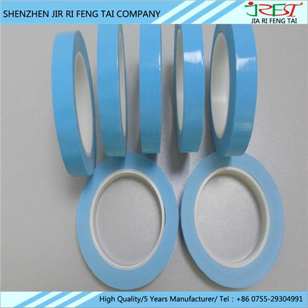 Strong adhesive thermal conductive double-sided tape