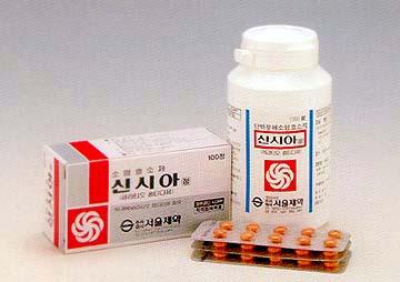 Medicine (SINSIA Tab)