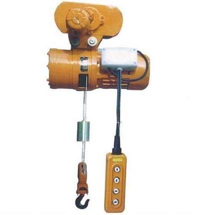 0.25T Electric Hoist/Mini Hoist