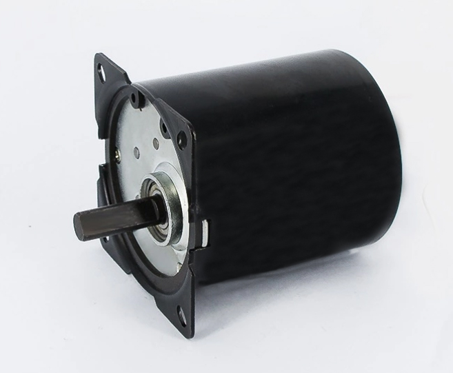 220V AC Electric Synchronous Motors B60 for Turning Table 2.5RPM 80KG