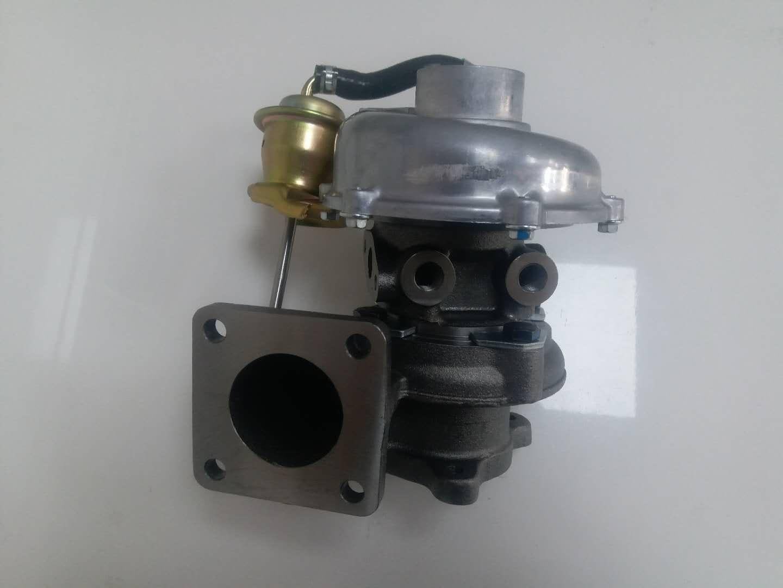 RHF5 turbocharger 8970385180 4JG2 engine turbo factory directly sale