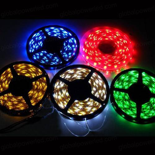 SMD5050 Flexible LED Strip Light for Holiday Lighting and Decoration
