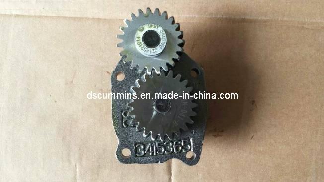 Cummins Oil Pump Diesel Engine Parts Supplier(3800828)