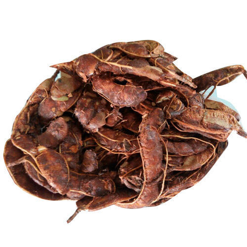 Tamarind with seed without fiber