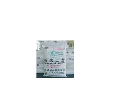 Neopentyl glycol / NPG CAS No.: 126-30-7