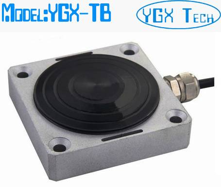 Pedal Force Sensor Compression Load Cell Press Force Sensor Load Sensor Loadcell