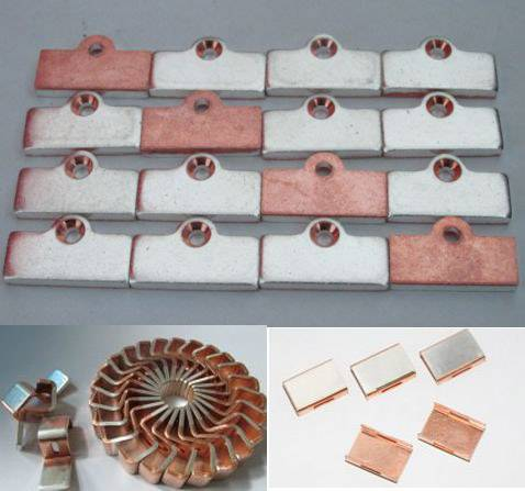 Copper Clad Steel Strip for Electrical Appliance