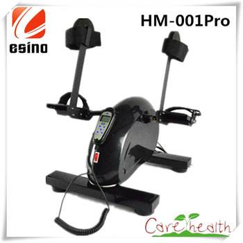 Hot Sale Electric Multi-functional Mini Pedal Exercise Bike for Elderly with their Rehabilitation Tr