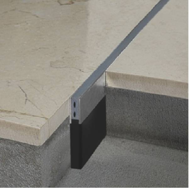Genotek Movement Joint Strip Joint for Screed