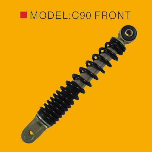wholesale front shock absorber,motorcycle shock absorber for C90
