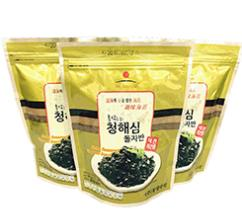 DYSSKOREA ORIGINAL SEASONED SEAWEED