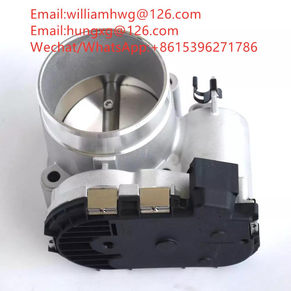 Bosch Parts 0280750151 Bosch Electronic Throttle Body 0280750151