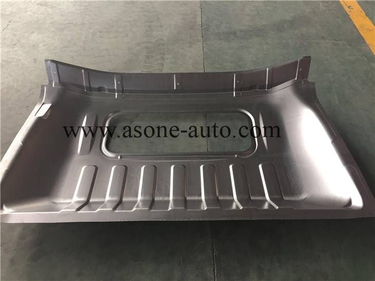 Auto Spare Parts Rear Panel For ISUZU 700P NPR Tail Panel Assembly