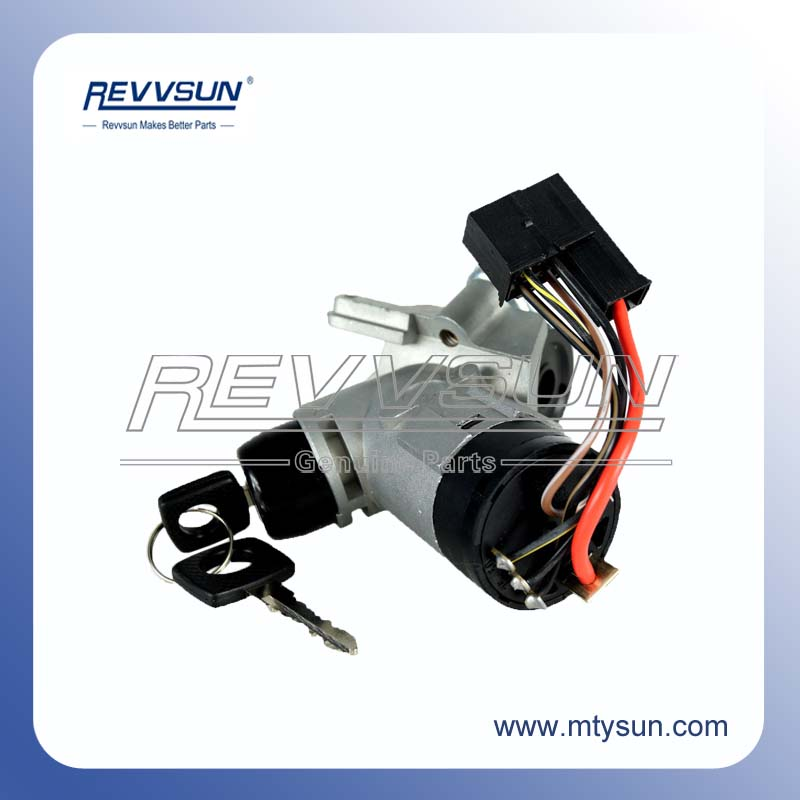 REVVSUN AUTO PARTS Ignition Lock 901 460 01 04, A 901 460 01 04 for BENZ SPRINTER