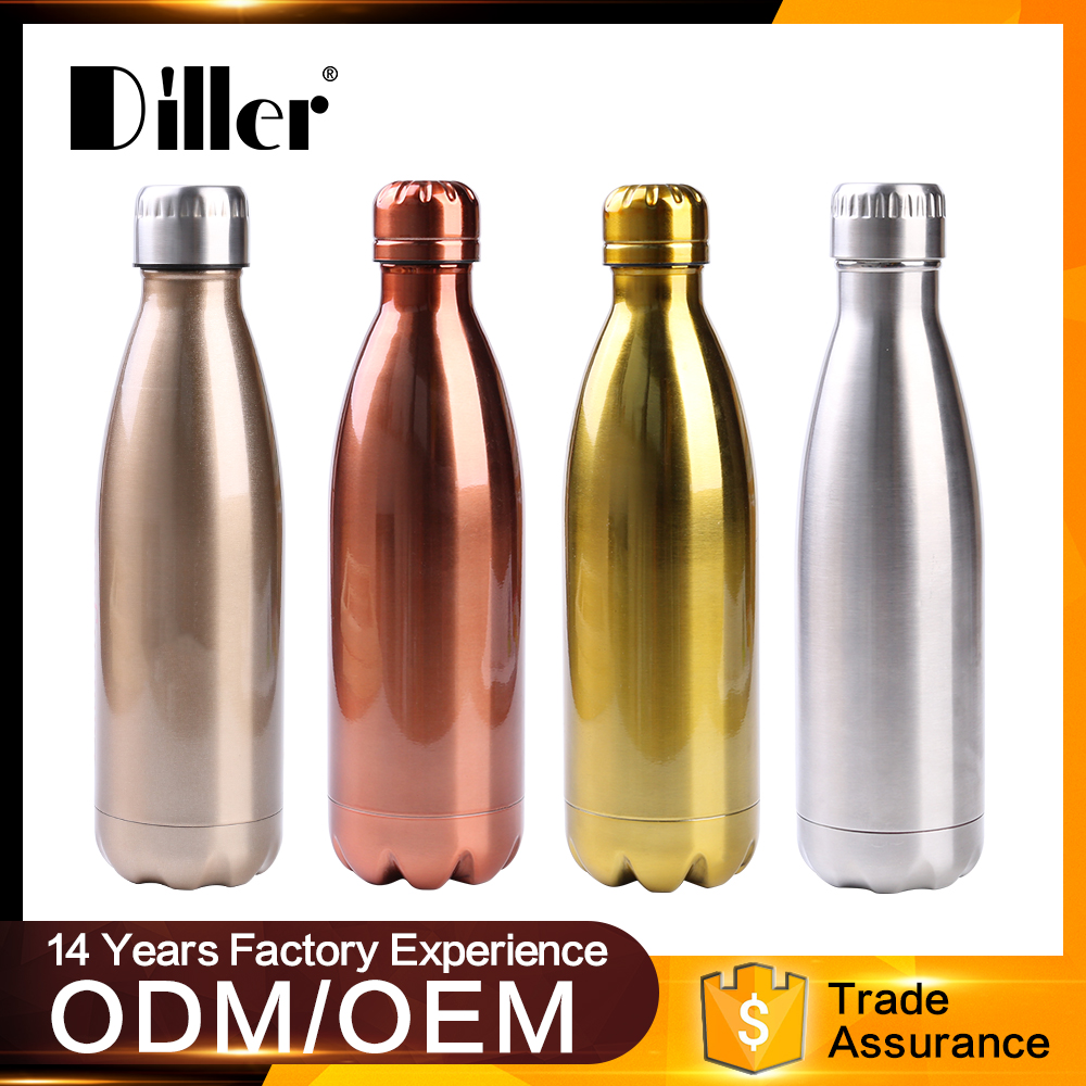 Promotional gift OEM ODM popular thermos vacuum flask