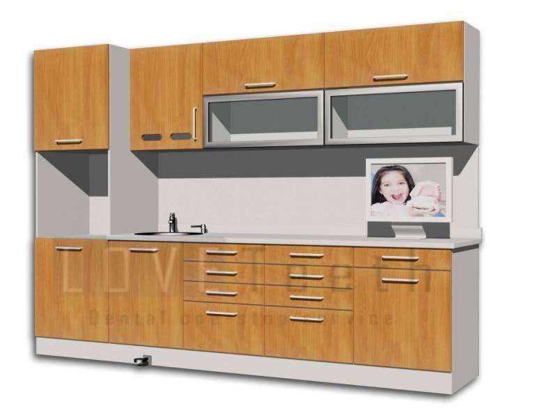 dental clinic cabinet JR-21