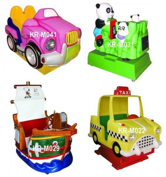 Kiddie rides-Premium